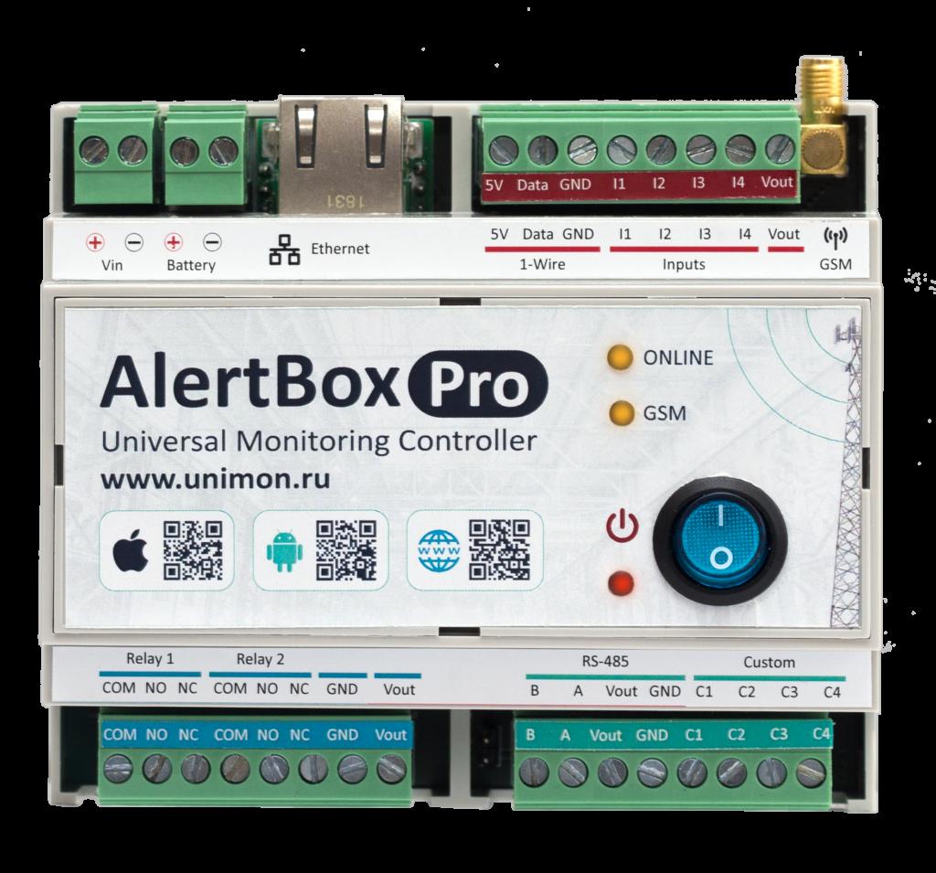 AlertBox Pro